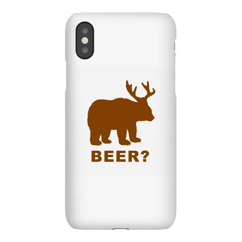 Macs Bear Iphonex Case   Artistshot