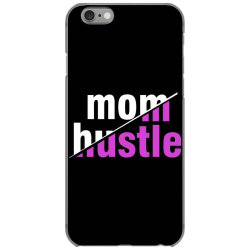 mom hustle mother mom mommy mama quote slogan t shirt design iPhone 6/6s Case | Artistshot