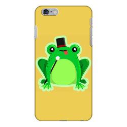 Mr Amfibi Frog iPhone 6 Plus/6s Plus Case | Artistshot