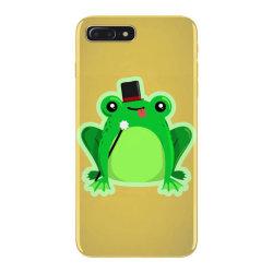 Mr Amfibi Frog iPhone 7 Plus Case | Artistshot