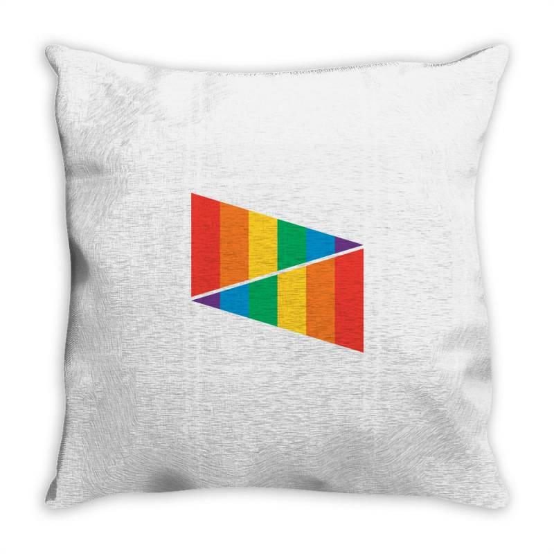 Color Throw Pillow   Artistshot