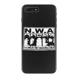 n w hip hop iPhone 7 Plus Case | Artistshot