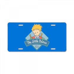 The Little Baby License Plate | Artistshot