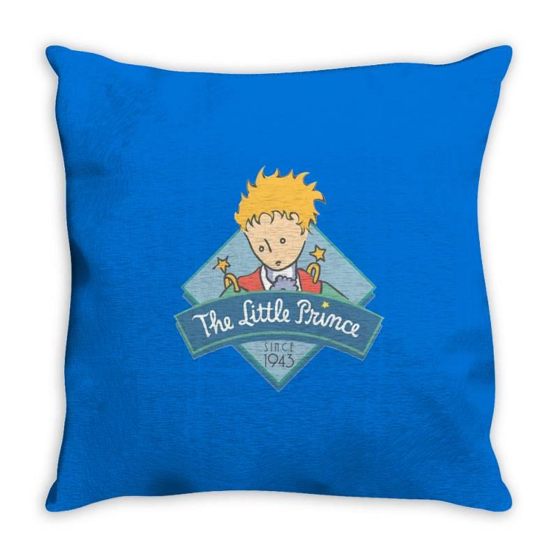 The Little Baby Throw Pillow   Artistshot