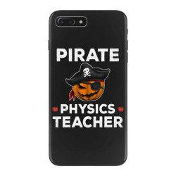 pirate physics teacher funny halloween iPhone 7 Plus Case | Artistshot