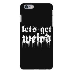 alternative clothes aesthetic goth iPhone 6 Plus/6s Plus Case | Artistshot