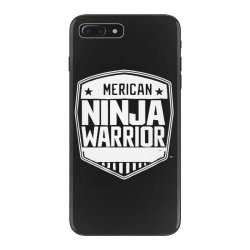 american ninja warrior iPhone 7 Plus Case | Artistshot