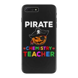 pirate teacher funny halloween gift for chemistry teacher iPhone 7 Plus Case | Artistshot