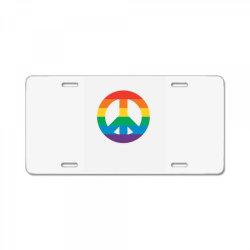 Color License Plate | Artistshot