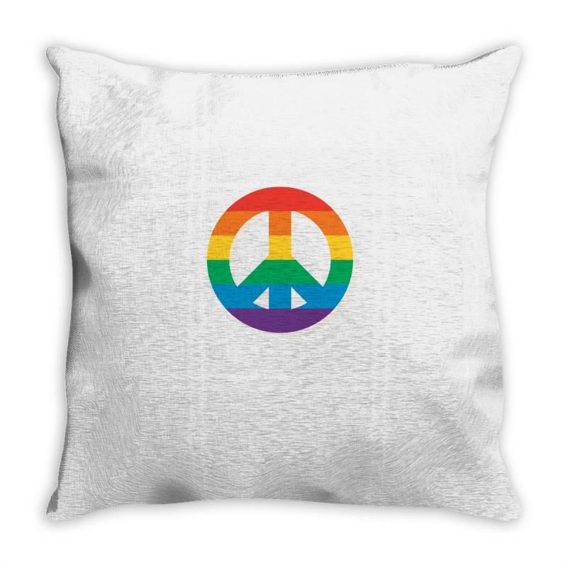Color Throw Pillow | Artistshot