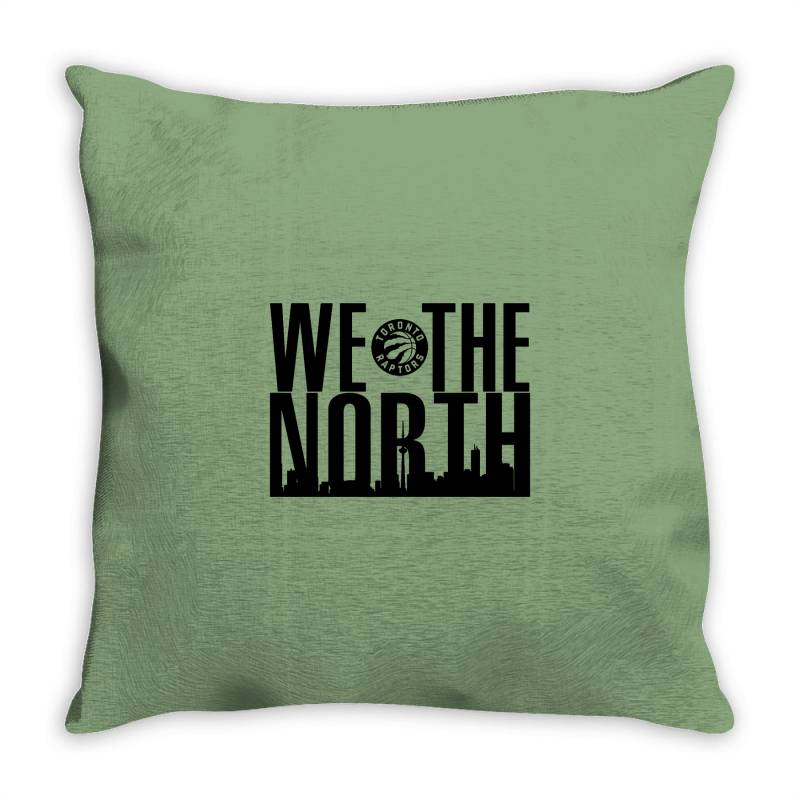 Canada League Throw Pillow | Artistshot