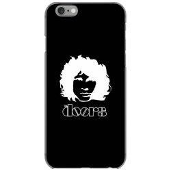 the doors jim morrison band iPhone 6/6s Case | Artistshot