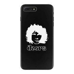 the doors jim morrison band iPhone 7 Plus Case | Artistshot