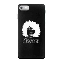 the doors jim morrison band iPhone 7 Case | Artistshot