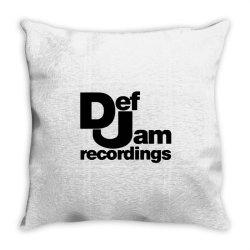 new recordings Throw Pillow | Artistshot
