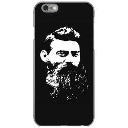 ned kelly iPhone 6/6s Case | Artistshot