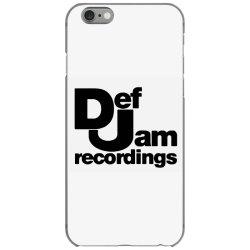 new recordings iPhone 6/6s Case | Artistshot
