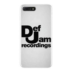 new recordings iPhone 7 Plus Case | Artistshot