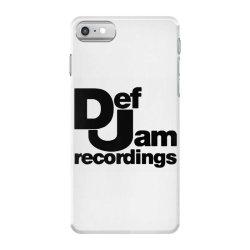 new recordings iPhone 7 Case | Artistshot