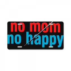 om,mommy,mother,mothers,mama,quotes,quote,slogan,slogans,funny,beautym License Plate | Artistshot