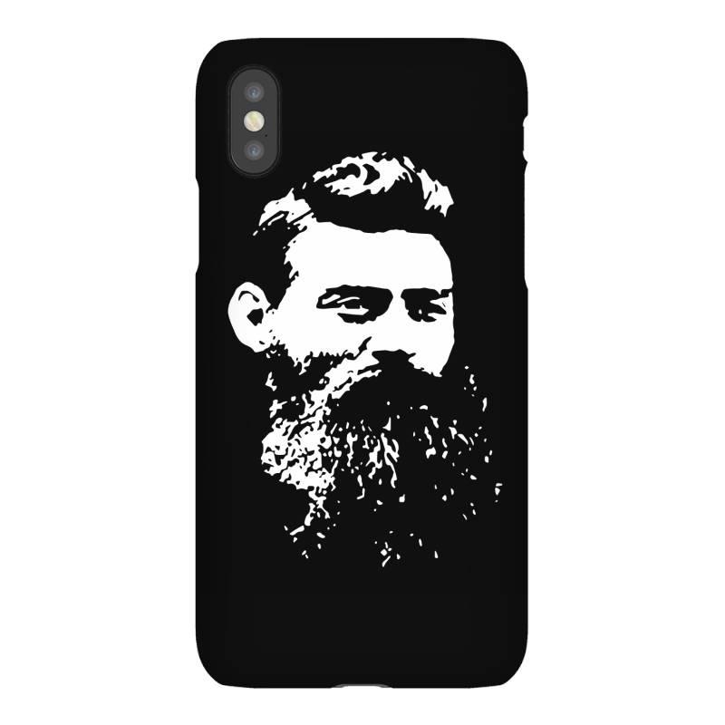 Ned Kelly Iphonex Case | Artistshot