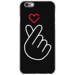korean pop fashion for fans iPhone 6/6s Case | Artistshot
