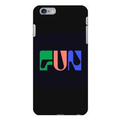 fun iPhone 6 Plus/6s Plus Case | Artistshot