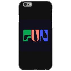 fun iPhone 6/6s Case | Artistshot