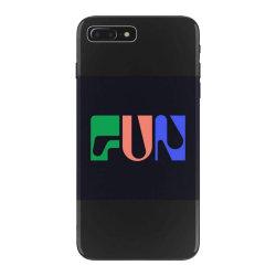 fun iPhone 7 Plus Case | Artistshot