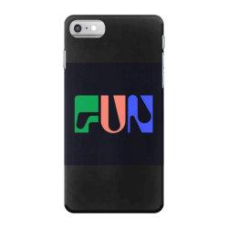 fun iPhone 7 Case | Artistshot