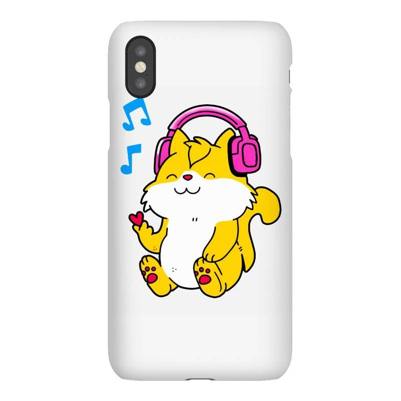 Gato Anime Kawaii Neko Iphonex Case   Artistshot