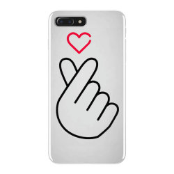 korean pop fashion for fans iPhone 7 Plus Case | Artistshot