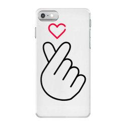 korean pop fashion for fans iPhone 7 Case | Artistshot