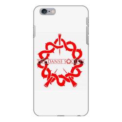 English gothic rock band iPhone 6 Plus/6s Plus Case | Artistshot