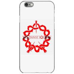 English gothic rock band iPhone 6/6s Case | Artistshot