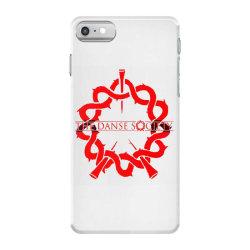 English gothic rock band iPhone 7 Case | Artistshot
