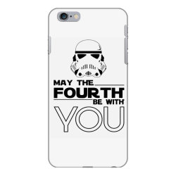 may the fourth be with you iPhone 6 Plus/6s Plus Case | Artistshot
