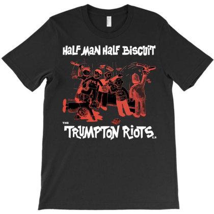 English Rock Band T-shirt Designed By Chokysihombing