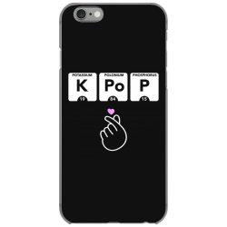 korean pop fashion iPhone 6/6s Case | Artistshot