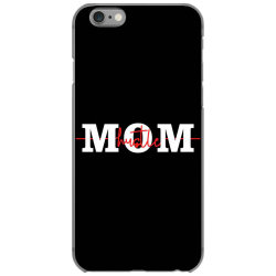 mom mother mom mommy mama quote slogan t shirt design iPhone 6/6s Case | Artistshot