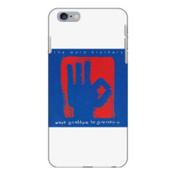 British pop rock band The Ward Brothers iPhone 6 Plus/6s Plus Case | Artistshot