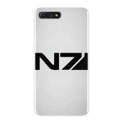 mass effect n7 iPhone 7 Plus Case | Artistshot