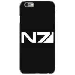 mass effect n7 iPhone 6/6s Case   Artistshot
