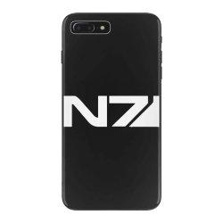mass effect n7 iPhone 7 Plus Case   Artistshot