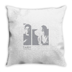 English synth-pop Band Throw Pillow   Artistshot