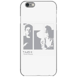 English synth-pop Band iPhone 6/6s Case   Artistshot