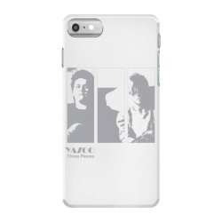 English synth-pop Band iPhone 7 Case   Artistshot