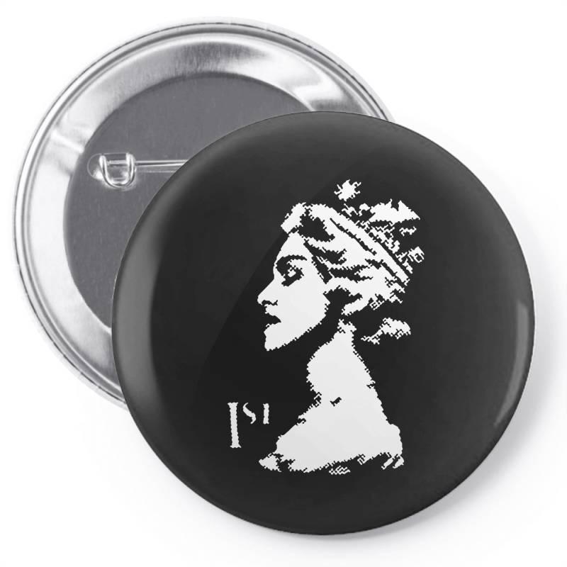 Madonna Pin-back Button | Artistshot