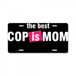 mom mother mom mommy mama quote slogan t shirt design License Plate | Artistshot