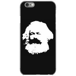 karl marx iPhone 6/6s Case   Artistshot